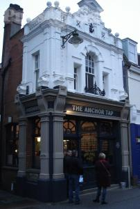 Picture of The Anchor Tap