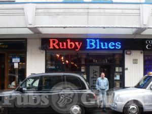 Picture of Ruby Blues