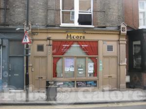 Picture of Moors Bar