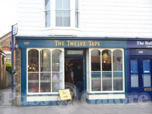 Picture of The Twelve Taps