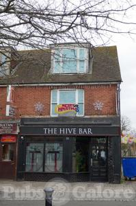 Picture of The Hive Bar
