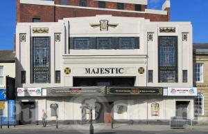 Picture of Majestic Bar