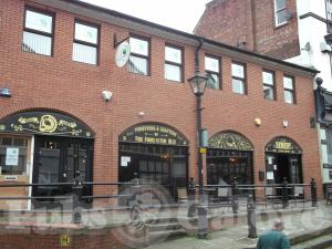 Picture of Remedy Bar & Brewhouse
