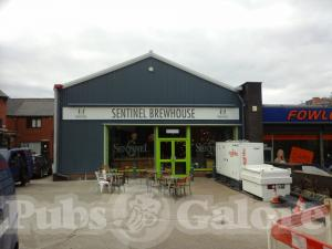 Picture of Sentinel Brewhouse