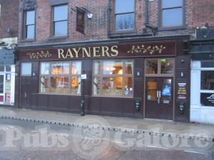 Picture of Rayners