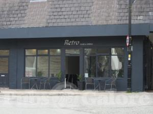 Picture of Retro Bar