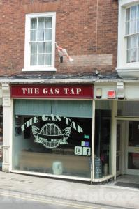 Picture of The Gas Tap