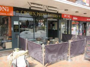 Picture of Crown Point Tavern