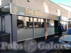 Picture of The Beer Emporium