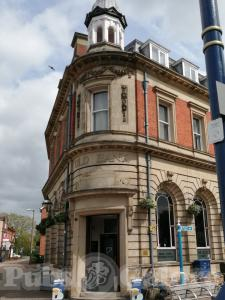 Picture of The Old Bank