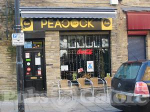 Picture of Peacock Bar