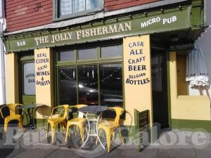 Picture of The Jolly Fisherman