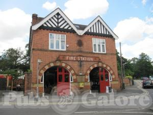 Picture of Old Fire Station