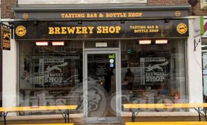 Picture of Mad Squirrel Tap & Bottleshop