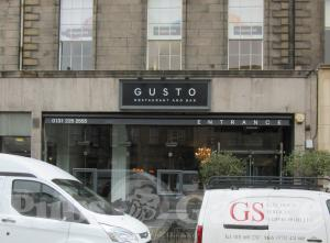 Picture of Gusto