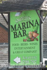 Picture of Smithy's Marina Bar