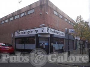 Picture of The Petersgate Tap