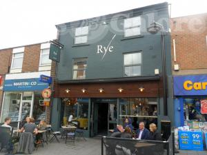 Picture of Rye