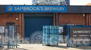 Picture of Sambrook's Brewery