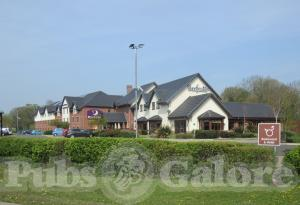Picture of Beefeater Redditch