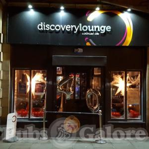 Picture of Discovery Lounge
