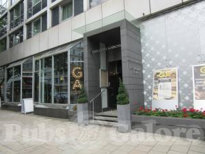 Picture of Golden Arrow (Hotel Pullman London St Pancras)