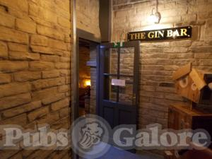 Picture of The Gin Bar