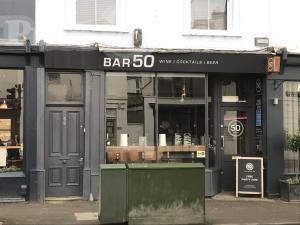 Picture of Bar 50