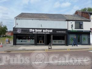 Picture of The Beer School