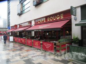 Picture of Cafe Rouge