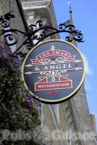 Picture of Swan & Angel (JD Wetherspoon)