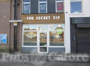 Picture of The Secret Sip