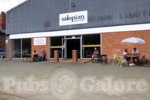 Picture of Salopian Brewery Bar