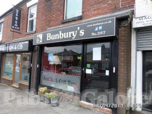 Picture of Bunbury's