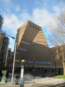 Picture of Terrace Bar (Tate Modern)