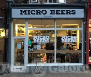 Picture of Micro Beers