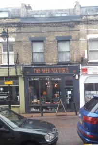 Picture of The Beer Boutique