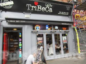 Picture of TriBeCa