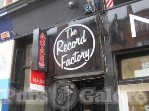 Picture of The Record Factory