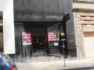 Picture of Nocturnal Animals