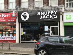 Picture of Snuffy Jack's