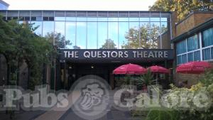 Picture of The Grapevine (The Questors Theatre)