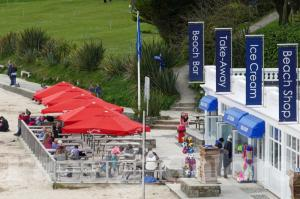 Picture of Porthminster Beach Bar