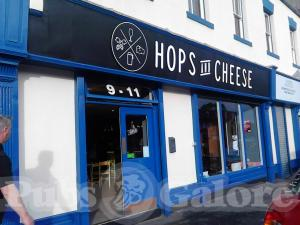 Picture of Hops and Cheese