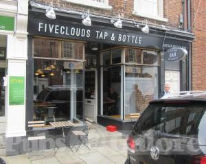 Picture of Fiveclouds Tap & Bottle