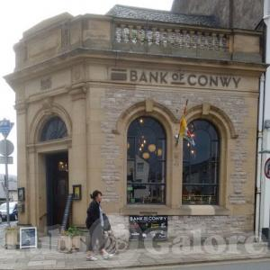 Picture of The Bank of Conwy