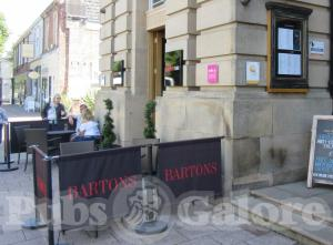 Picture of Bartons Yard @ The Halston Aparthotel