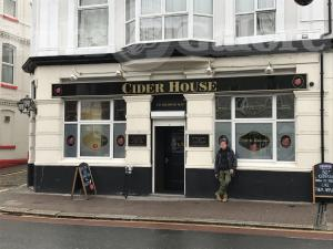 Picture of The Cider House