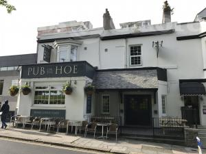 Picture of The Pub on the Hoe