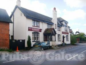 Picture of The Cannon Inn